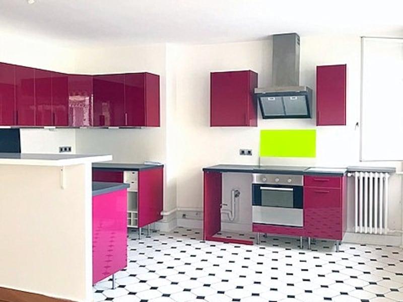 Location appartement Paris 15ème 2160€ CC - Photo 5