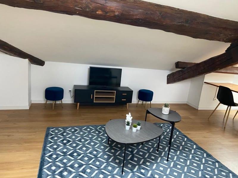 Rental apartment Lyon 2ème 950€ CC - Picture 2