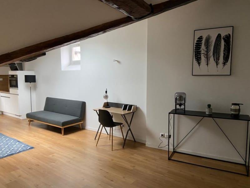 Rental apartment Lyon 2ème 950€ CC - Picture 4