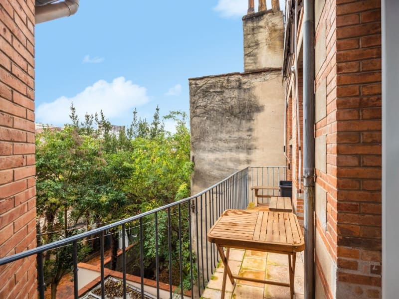 Sale apartment Toulouse 659 000€ - Picture 5
