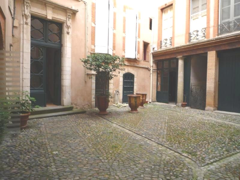 Rental apartment Toulouse 800€ CC - Picture 4