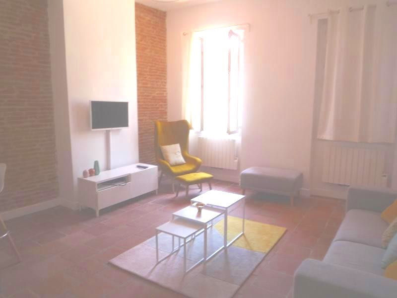 Rental apartment Toulouse 1250€ CC - Picture 5