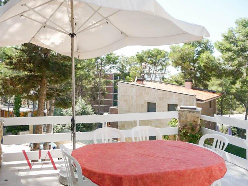Sale house / villa Tarragona 216000€ - Picture 5