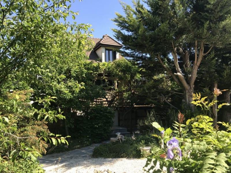 Sale house / villa Vernouillet 420000€ - Picture 3