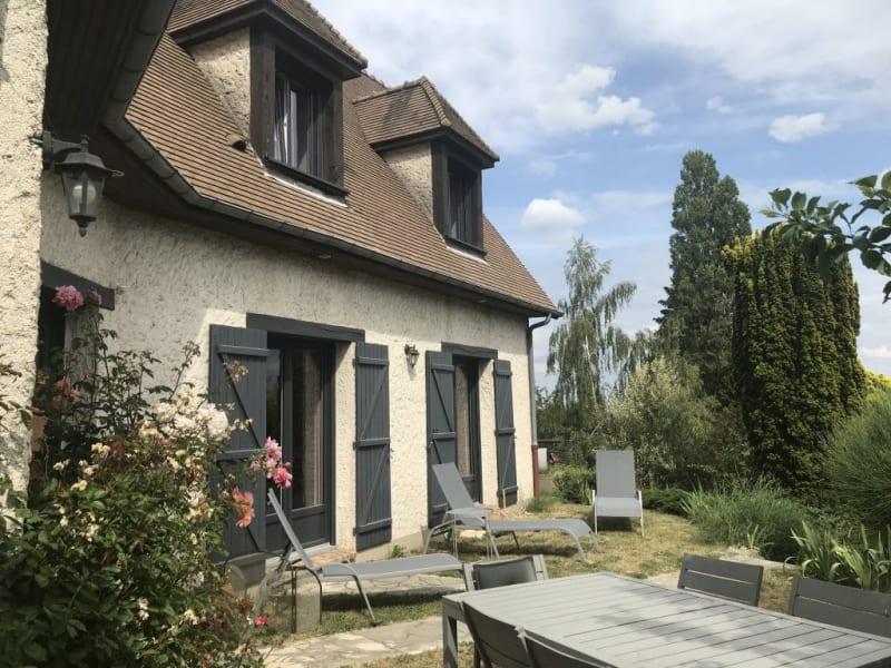 Sale house / villa Orgeval 790000€ - Picture 2