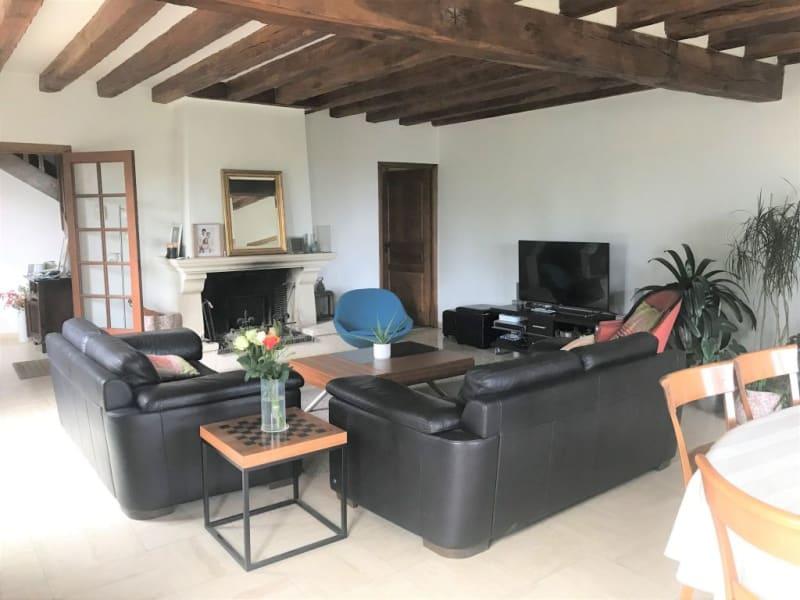 Sale house / villa Orgeval 790000€ - Picture 5