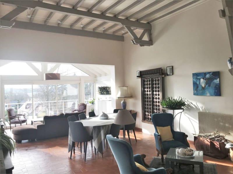 Sale house / villa Morainvilliers 892000€ - Picture 2