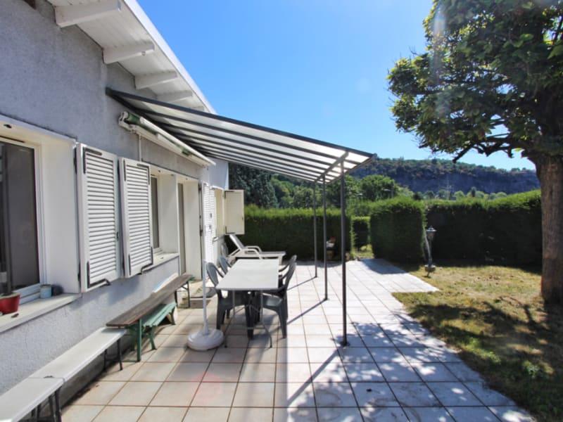 Vente maison / villa Chambery 268000€ - Photo 2