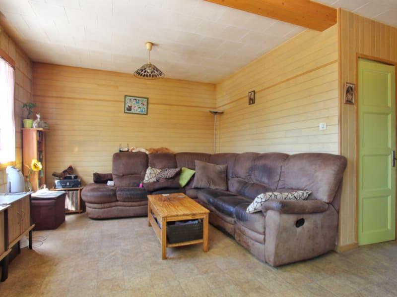 Vente maison / villa Chambery 268000€ - Photo 6