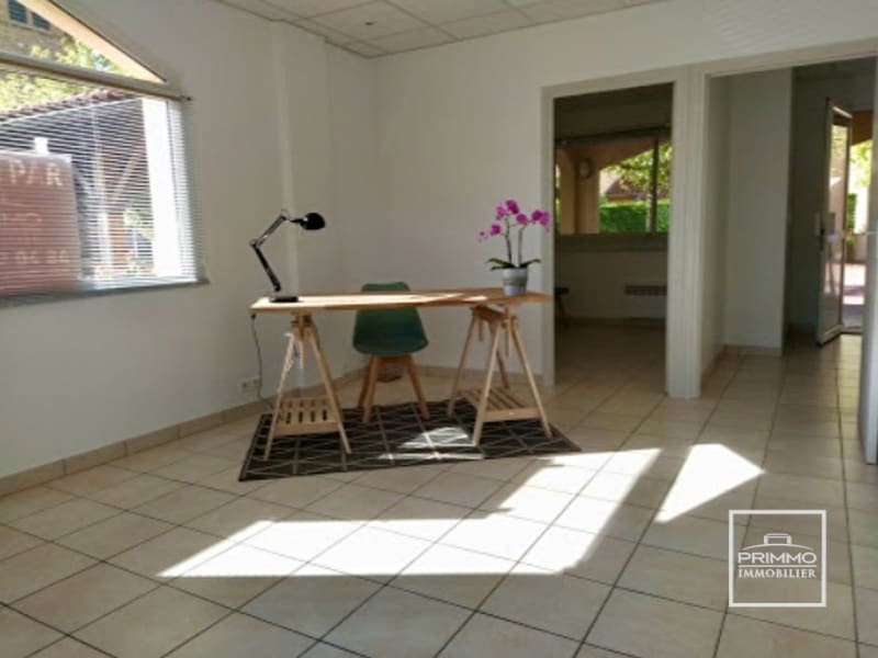 Vente local commercial Lissieu 99 000€ - Photo 4