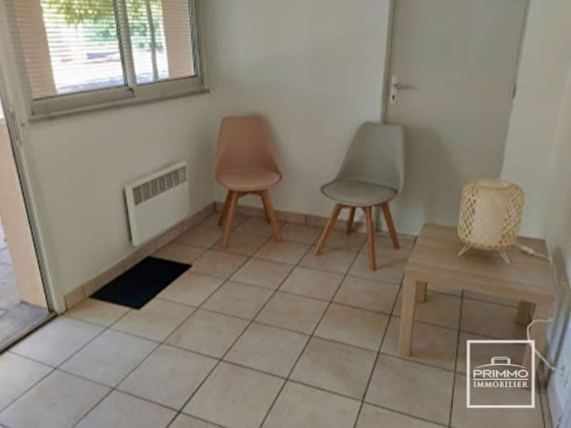 Vente local commercial Lissieu 99 000€ - Photo 6