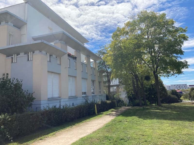 Vente appartement St jacques de la lande 161 000€ - Photo 1