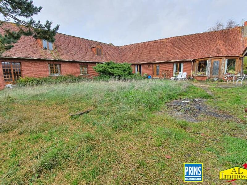 Sale house / villa St augustin 249800€ - Picture 1