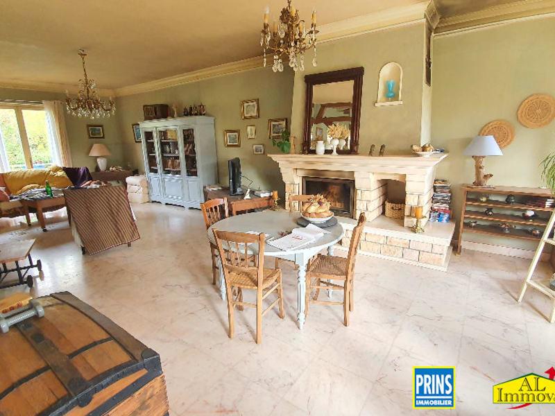 Sale house / villa St augustin 249800€ - Picture 2