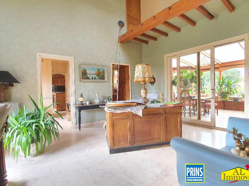 Sale house / villa St augustin 249800€ - Picture 3