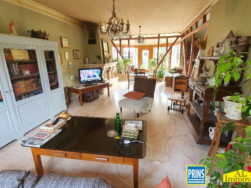 Sale house / villa St augustin 249800€ - Picture 4