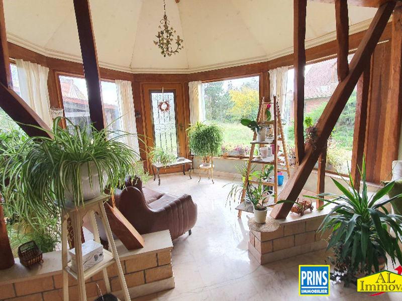 Sale house / villa St augustin 249800€ - Picture 5
