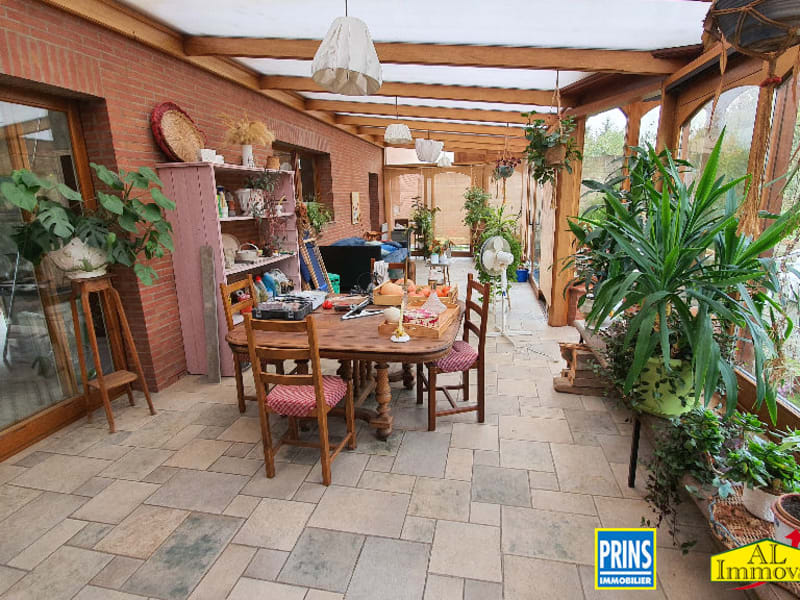 Sale house / villa St augustin 249800€ - Picture 6