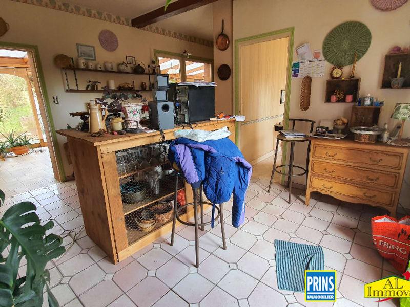 Sale house / villa St augustin 249800€ - Picture 8