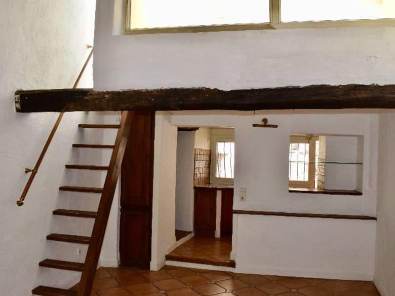 Sale apartment Seillans 76000€ - Picture 4