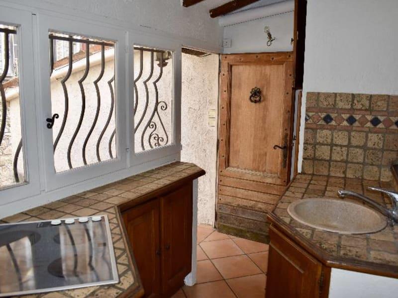 Sale apartment Seillans 76000€ - Picture 9