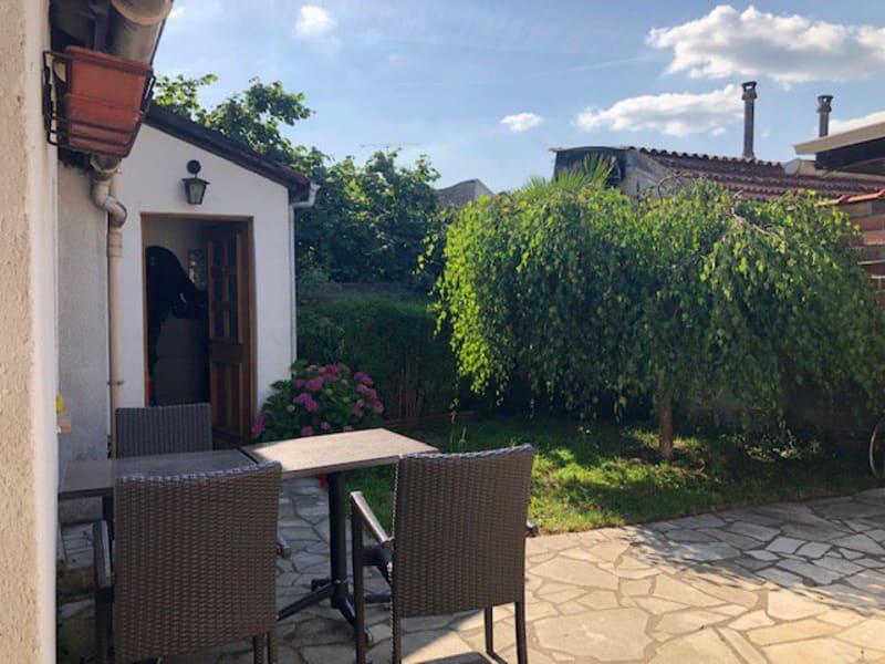 Vente maison / villa La ville-du-bois 225750€ - Photo 1
