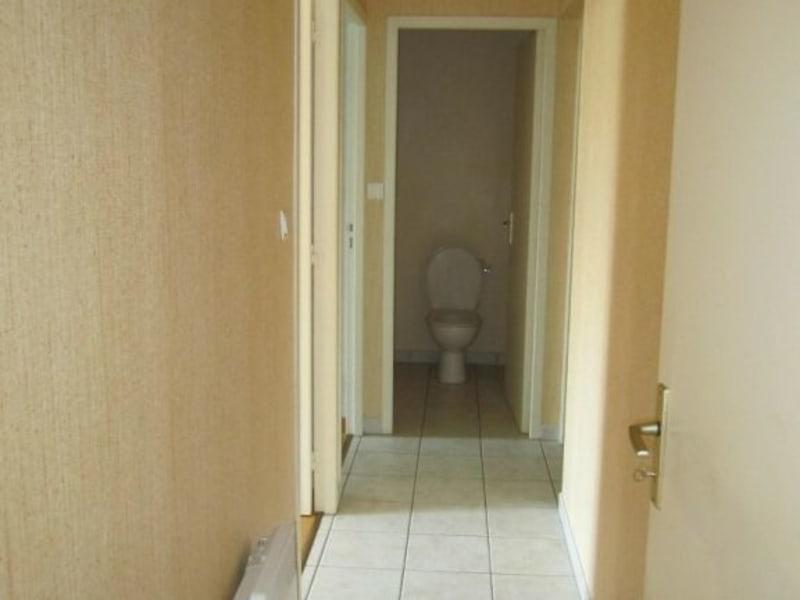 Location appartement Baignes-sainte-radegonde 422€ CC - Photo 3