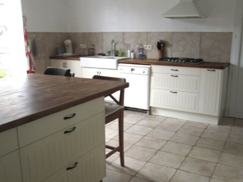 Vente maison / villa Barbezieux-saint-hilaire 250000€ - Photo 2