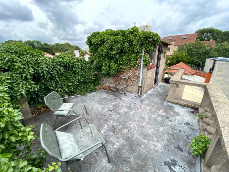 Vente maison / villa Bagnolet 725000€ - Photo 1