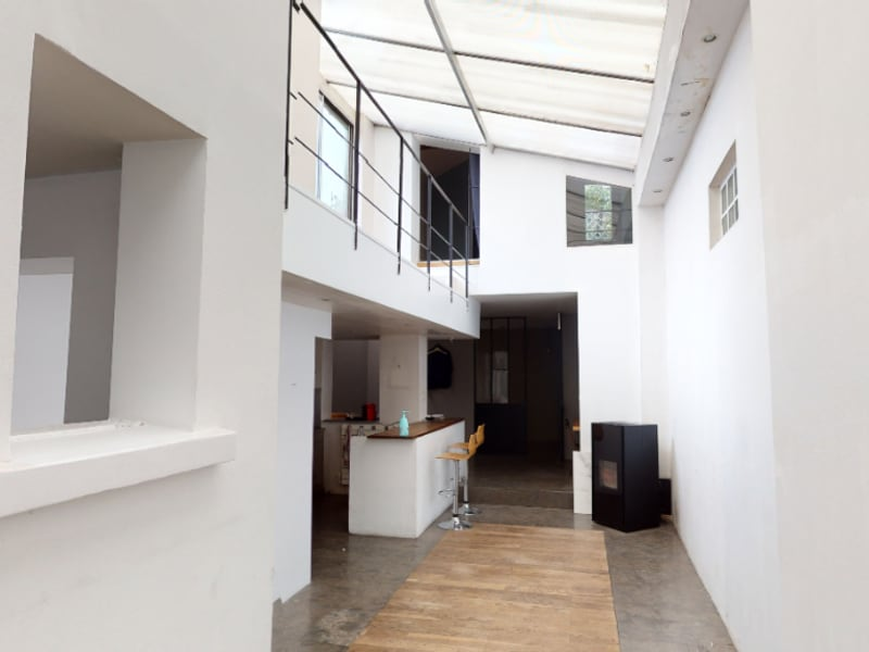 Vente maison / villa Bagnolet 725000€ - Photo 2
