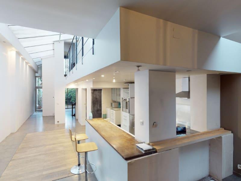 Vente maison / villa Bagnolet 725000€ - Photo 4