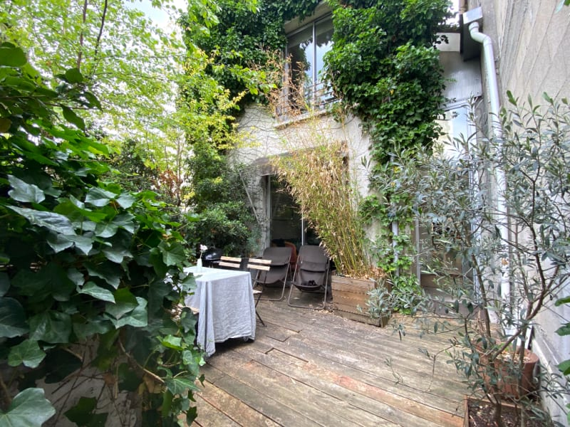 Vente maison / villa Bagnolet 725000€ - Photo 6