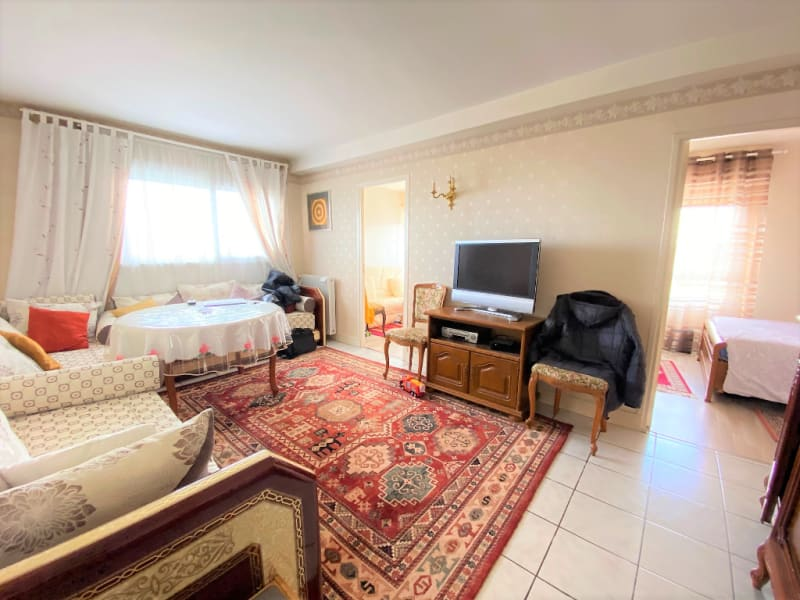 Sale apartment Viry chatillon 159 900€ - Picture 2