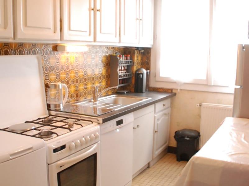 Vente appartement Bondy 179700€ - Photo 5