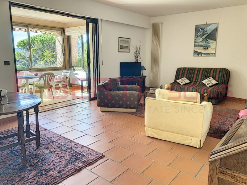 Verkauf wohnung Mandelieu la napoule 275000€ - Fotografie 2
