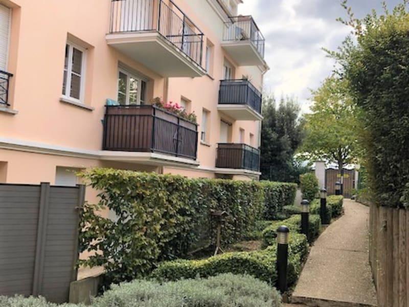Vente appartement Rungis 383000€ - Photo 1