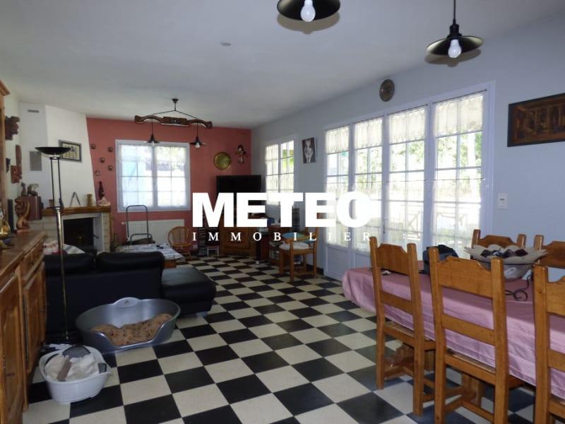 Sale house / villa La tranche sur mer 419000€ - Picture 6
