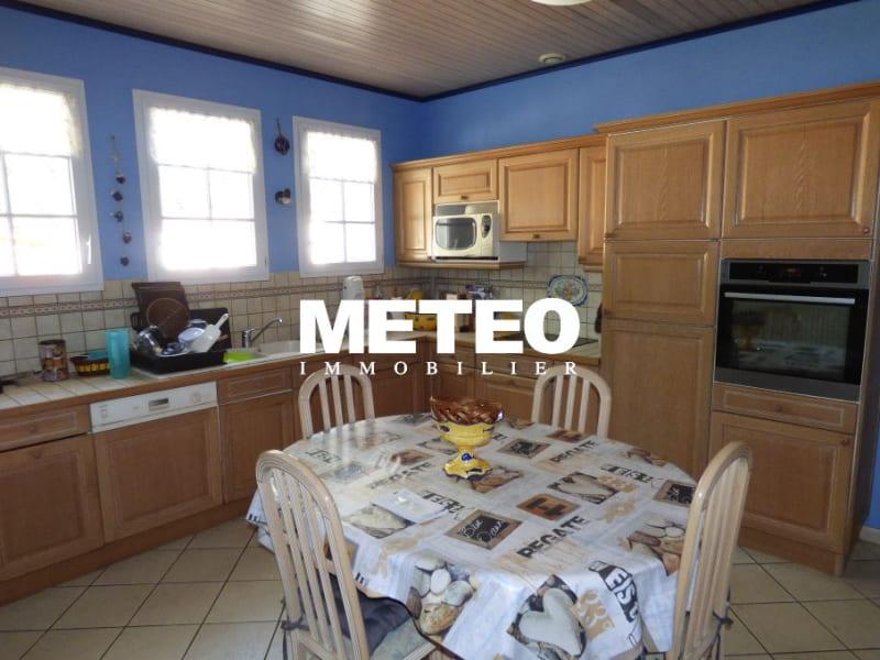 Sale house / villa La tranche sur mer 419000€ - Picture 7