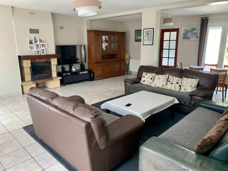 Sale house / villa Livry gargan 479000€ - Picture 3