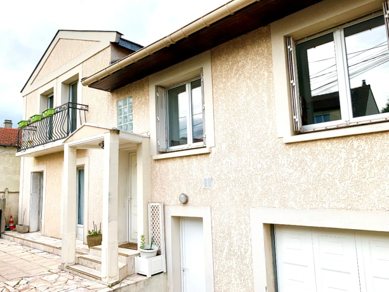 Sale house / villa Livry gargan 479000€ - Picture 6