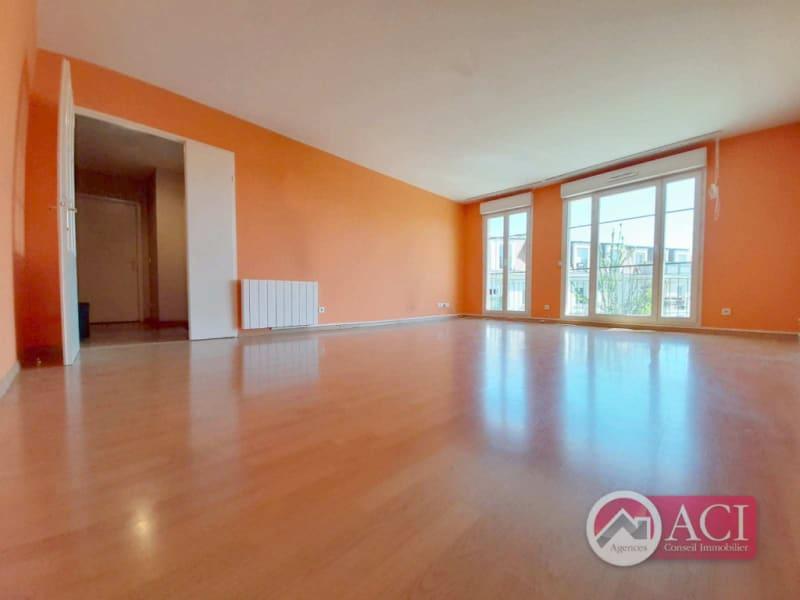 Vente appartement Deuil la barre 360000€ - Photo 2