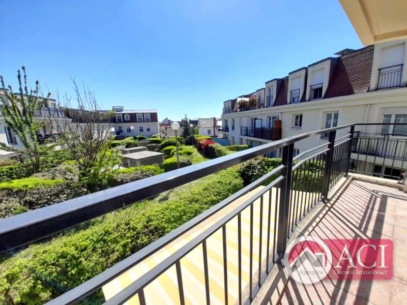 Vente appartement Deuil la barre 360000€ - Photo 4