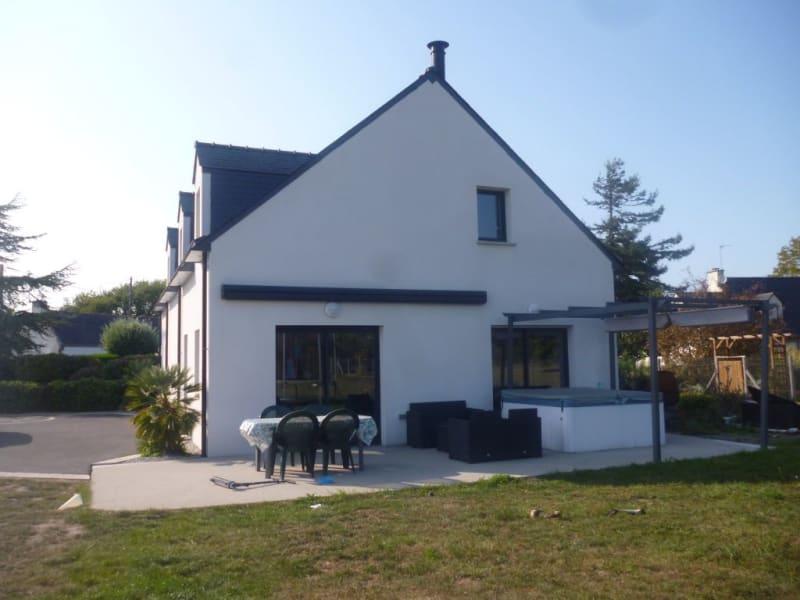 Vente maison / villa Erdeven 599000€ - Photo 1