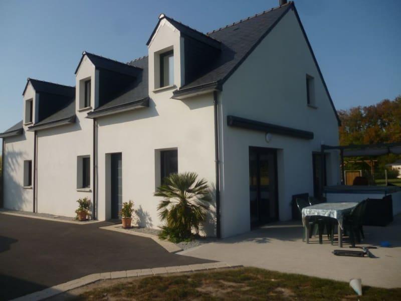 Vente maison / villa Erdeven 599000€ - Photo 2