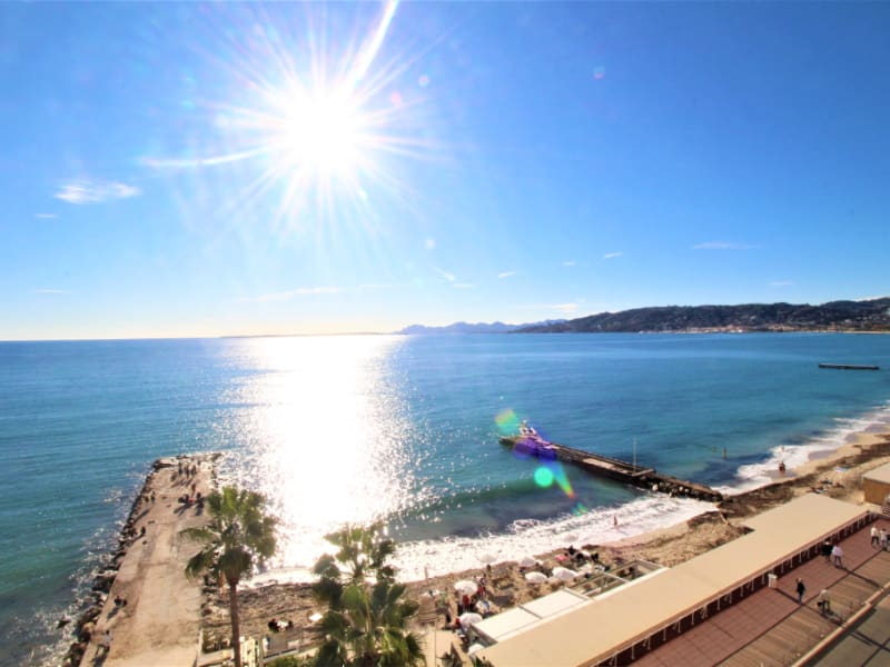 Sale apartment Antibes 956 000€ - Picture 2
