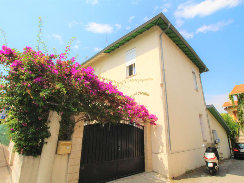 Vente maison / villa Antibes 535 000€ - Photo 1