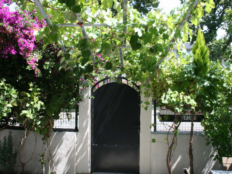 Vente maison / villa Antibes 535 000€ - Photo 4