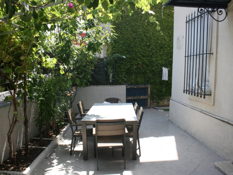 Vente maison / villa Antibes 535 000€ - Photo 8