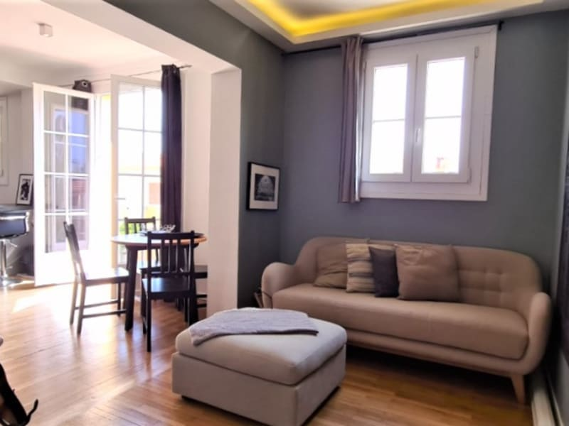 Vente appartement Juan les pins 369 000€ - Photo 3