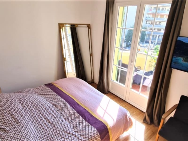 Vente appartement Juan les pins 369 000€ - Photo 6